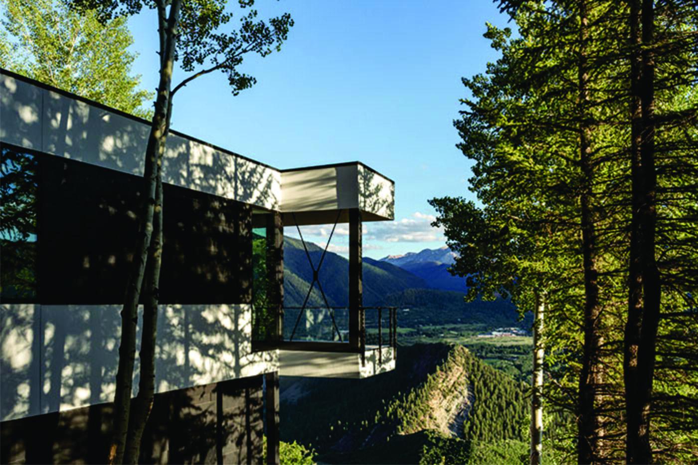 Aspen Mountain Retreat